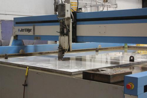 WaterJet 1