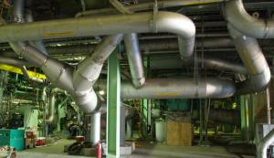 Large Bore Piping