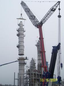 Tower Assembly 3