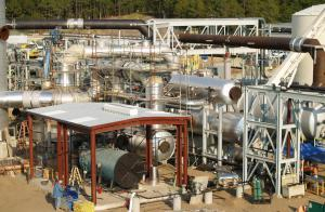 Turn-Key Sulfuric Plant Construction (1)